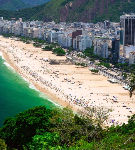 Viagem Brasil 2