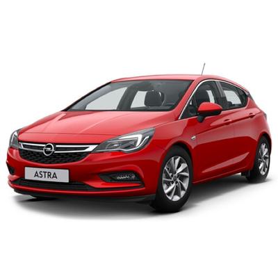 E1 - Opel Astra Diesel 1