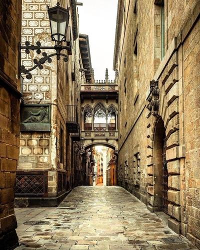 Escapadinha em Barcelona 1