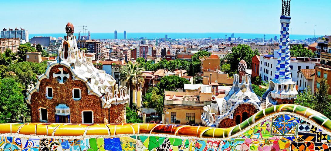 Escapadinha em Barcelona 2