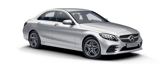 Mercedes C 0