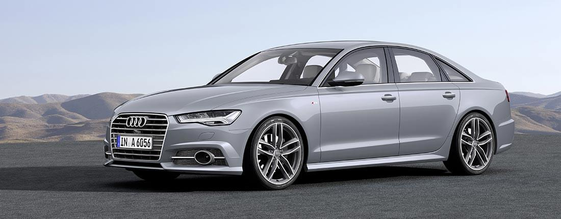 Audi A6 0