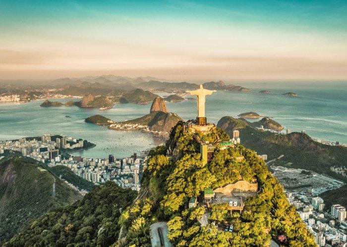 Brasil 0